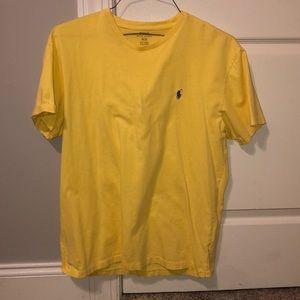 Short sleeve polo t shirt